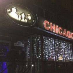 Клуб-кафе chicago 3