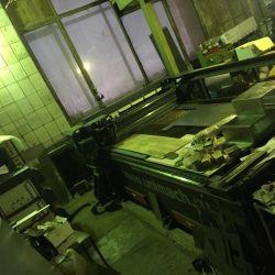 Производство корпусов с оборудованием на 7 млн 1