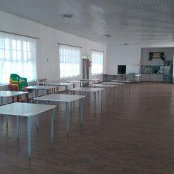 База отдыха (детская здравница) на берегу Волги в Астрахани 1