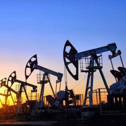 Нефтяное месторождение  1