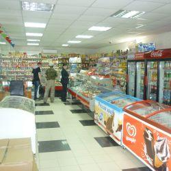 Продуктовый магазин в (собственности ) 1