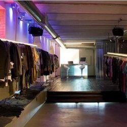 Магазин мужской детской женской одежды