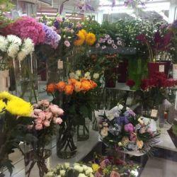 Салон цветов. 8 лет в одних руках 1