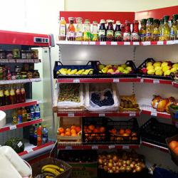 Круглосуточный продуктовый магазин с постоянными клиентами 3