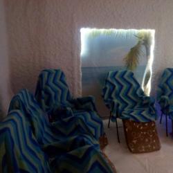 Соляная пещера 2