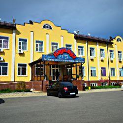 Гостинично ресторанный комплекс Надежда 6