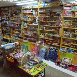 Магазин развивающих игрушек 1
