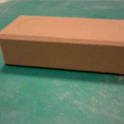 Производство лего кирпича 5