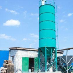 производства газобетонных блоков