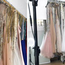 Салон вечерних и свадебных платьев в центре Москвы 1