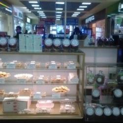 Островной магазин чая, кофе и сладостей 2