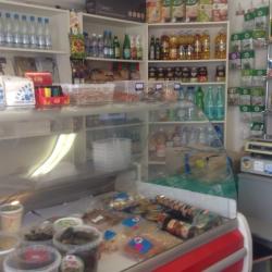 Рыбный магазин 5