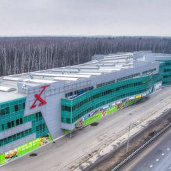 Торговый центр 28 600 кв.м. МО Подольский район 3