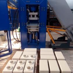Производство кирпича и плитки 2