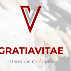 сайт швейной фабрики Gratiavitae 6