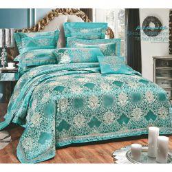 2 ярких отдела постельного белья и текстиля в тц