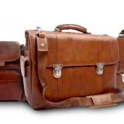 Инт-Магазин мужских кожаных сумок и аксессуаров 2