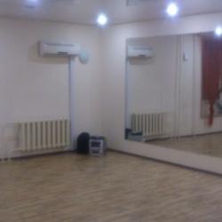 Танцевальная спортивная фитнес студия 4