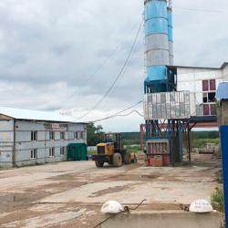 Круглогодичный бетонный завод со стабильным доходом 1