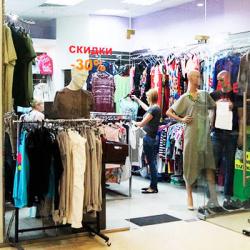 Магазин одежды и аксессуаров с высоким трафиком 2