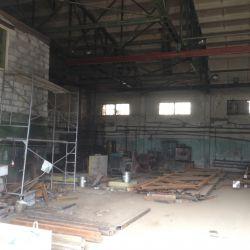 складской комплекс в центре Барнауле 2