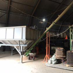 Производство сухих строительных смесей 4