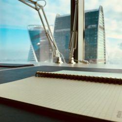 Мини бизнес-офисы в ММДЦ  5