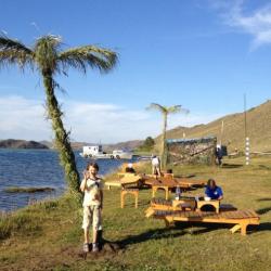 База отдыха на Байкале 5
