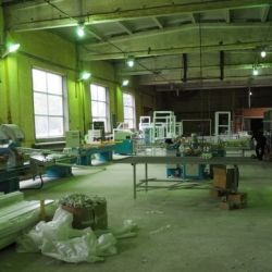 Производственные, складские и административные помещения 4
