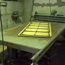 Оборудование для производства гофротары 4
