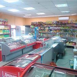Продуктовый магазин 100кв 2