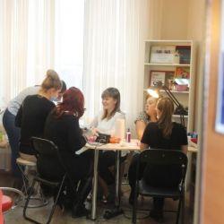 Школа-студия визажа, ногтевого дела под ключ 1