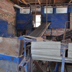 Завод по производству кирпича 9