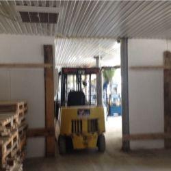 Завод бетонных вибропрессованных стройматериалов 4
