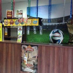 Кафе-магазин разливного пива 1
