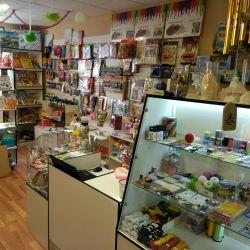 Магазин товаров для детей и творчества 3