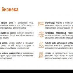 Готовый бизнес по цене квартиры с доходом 200000 р 6
