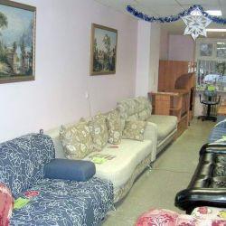 Действующий мебельный бизнес 3