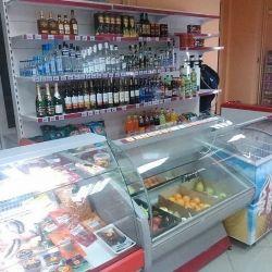 Продуктовый магазин 100кв 4