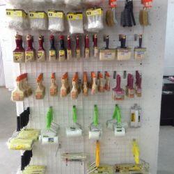 Магазин строй материалов и бытовой химии 2