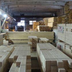 Производство домокомплектов из профилированного бруса 1