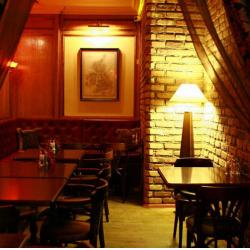 Ресторан с помещением в собственность 3