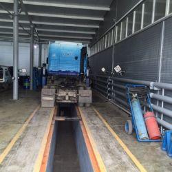 Автокомплекс по обслуживанию грузовых авто 6