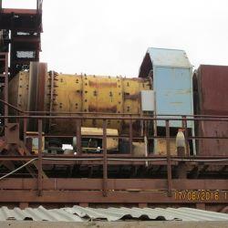 Дробильно-сортировочная фабрика 8
