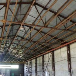 Производственные, складские и административные помещения 3