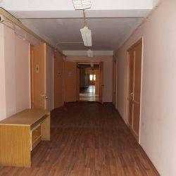 Четвертый этаж в 4-х этажном административном здании в Иваново. 4