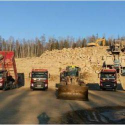 Дорожно-строительная компания  2