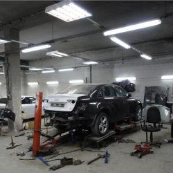 Автосервис с кузовным ремонтом 5