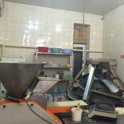 Пекарня и кондитерское производство 3