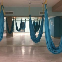 Продаю студию йоги, танцев, аэростретчинга 1